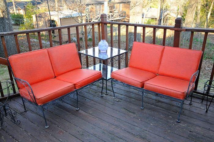 Vintage Outdoor Furniture Crestline 2017 | Vintage outdoor ...