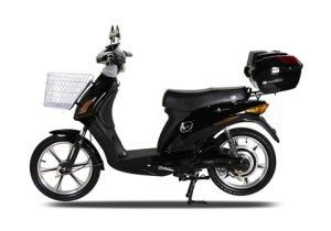 0ff0476a099 American Electric is a company that has been striving to create low cost e  – bikes for a number of years now.