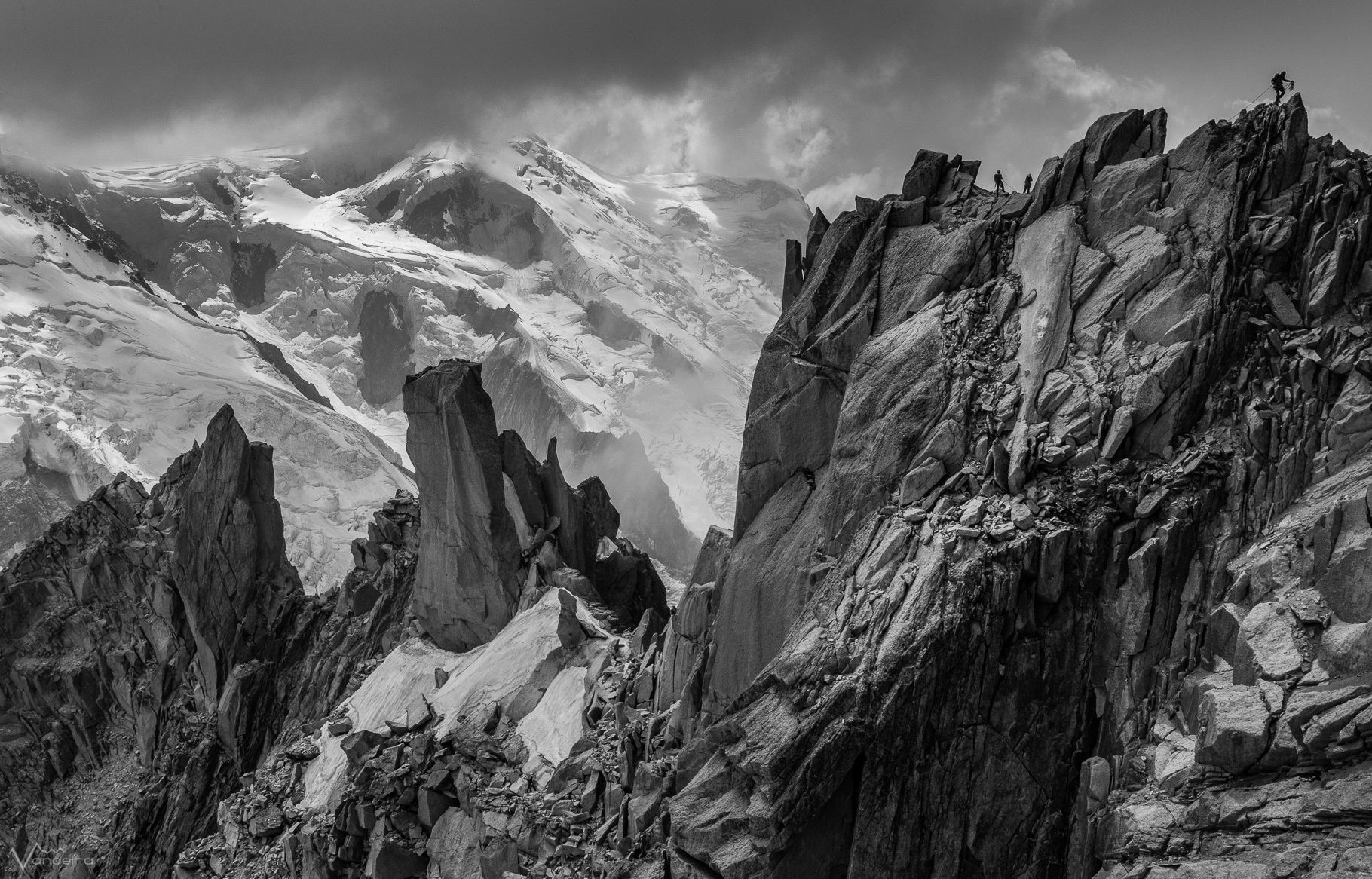 Alpinism by Edson Vandeira on 500px