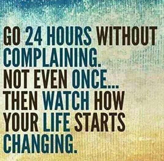 24 hrs | Complaining quotes, Uplifting christian quotes, Thought ...