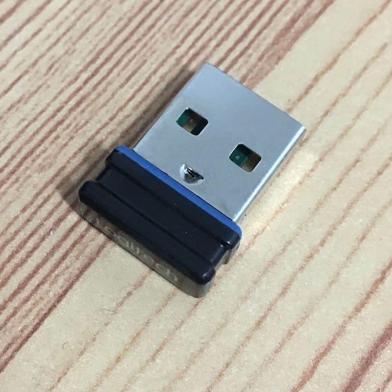 Logitech Nano Receiver for Wireless Headset H800 H600 Brand New! OEM