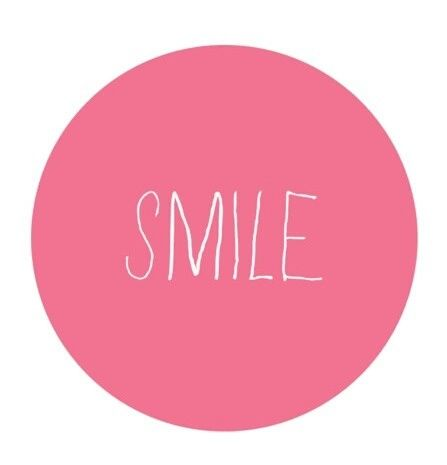 Smile Pink And Overlay Image Tumblr Png Tumblr Transparents Overlays Transparent