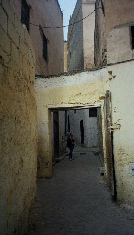 Calles Medina