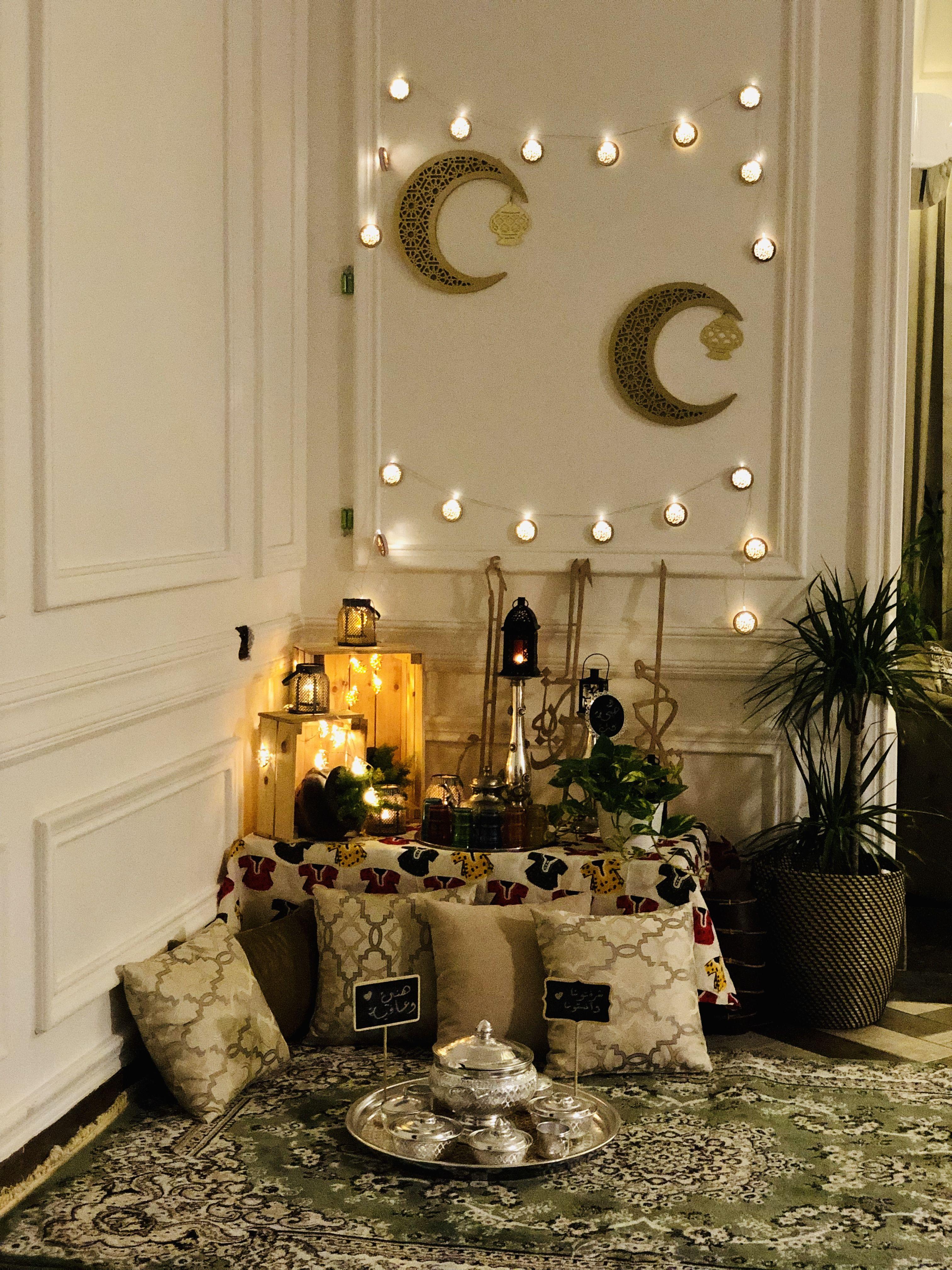 الركن الرمضاني Ramadan Kareem Decoration Ramadan Decorations Eid Decoration