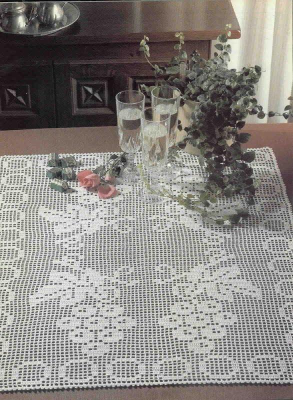Decorative Crochet - DEHolford - Picasa Web Albums