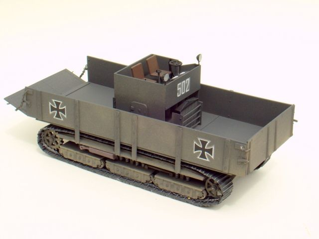 Überlandwagen A7V
