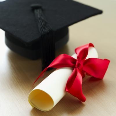 How To Sew Graduation Caps Ehow Graduation Cap And Gown Graduation Crafts Kindergarden Graduation