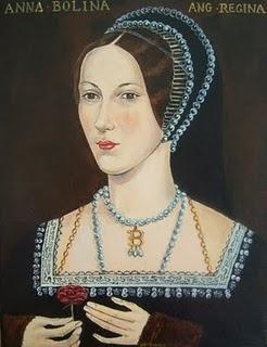 Anne Bolena