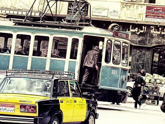 Esta foto se tomó el 19 de enero, 2012 en Alejandría, Al Iskandariyah, Egipto,