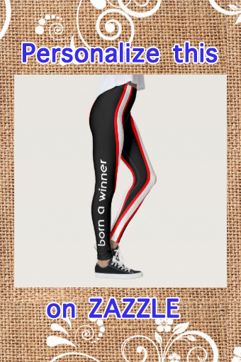 Track and Field Aerobic Workout Leggings #trini #caribbean #trinidad #and #tobago #Leggings #dance #dancing #dancers #womenstops #womensclothes #womenstshirts #ProfessionalCelluliteRemoval