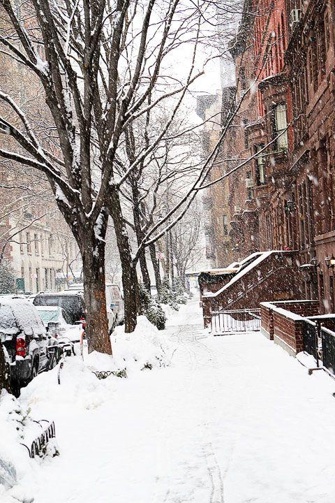 Sweet NYC