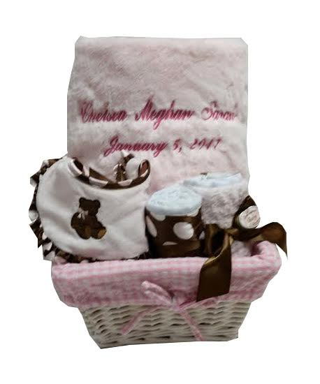 Best baby girl gift basket with names baby girl gift baskets namely newborns best baby girl gift basket with names 8500 https negle