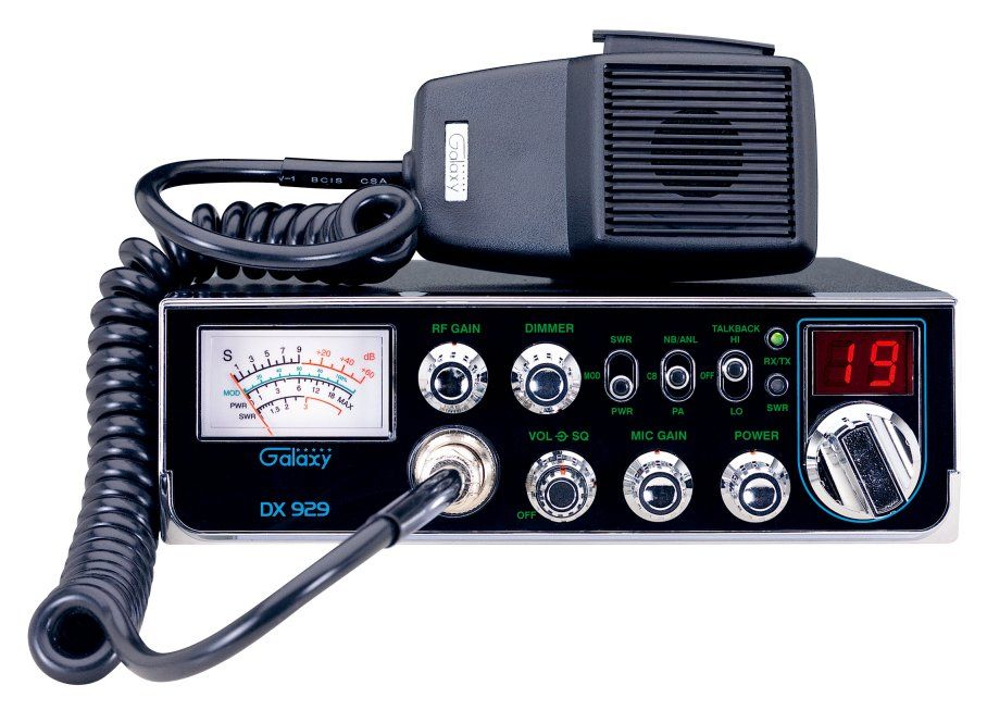 Cb radios were these cool or what they say that every home cb radios were these cool or what they say that every home should have sciox Gallery