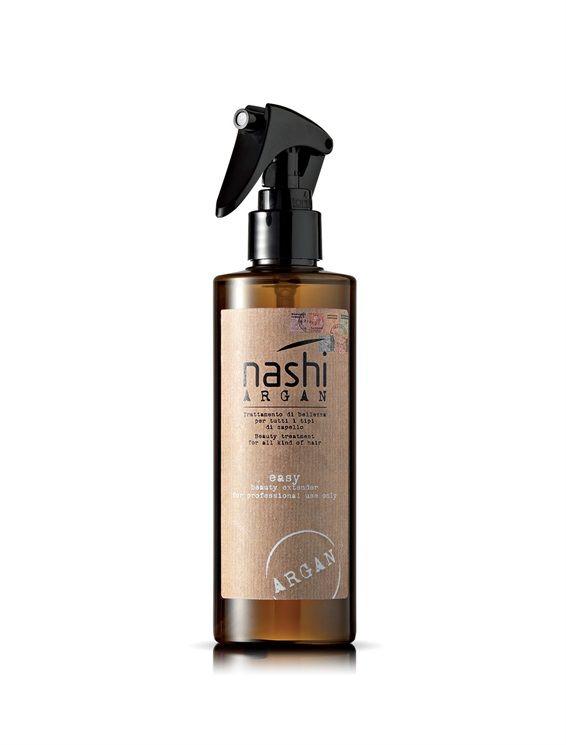 easy beauty extender nashi argan beauty is truth truth