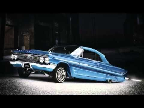 The Capris There S A Moon Out Tonight Youtube Chevrolet Impala