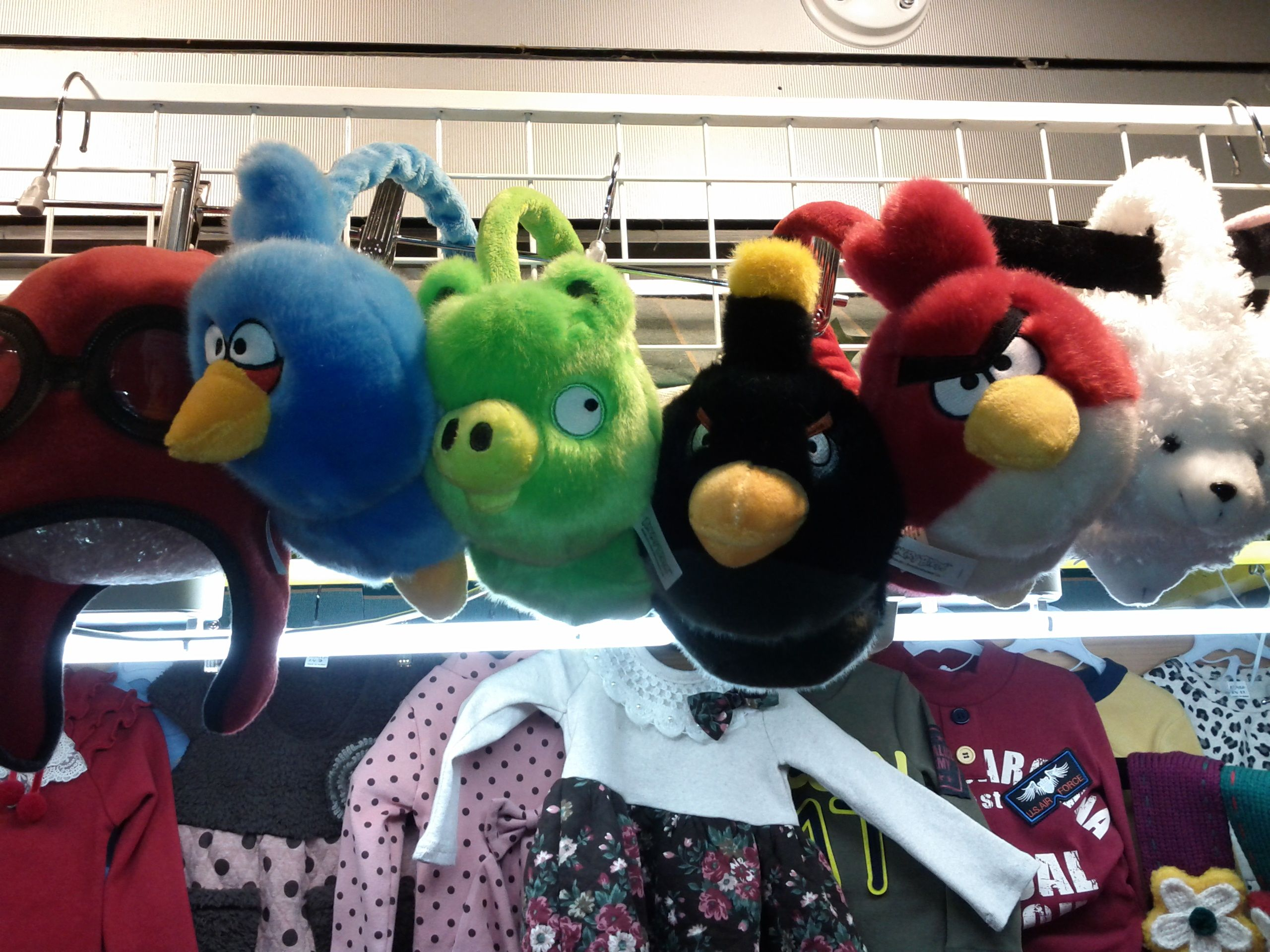 Angry birds ear muff party funny pinterest angry birds