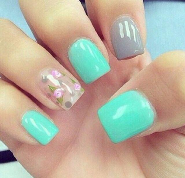 Simple but cute:)