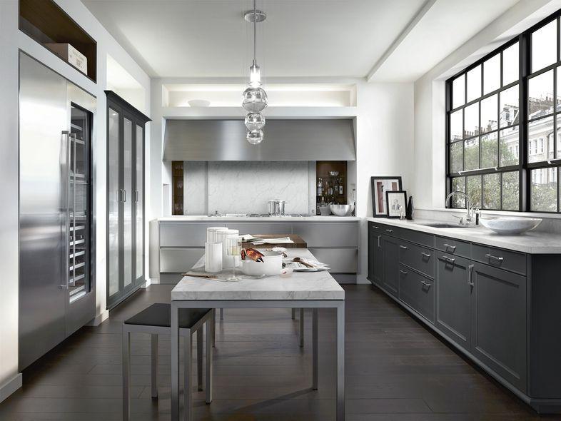 CLASSIC - SieMatic | Interior | Pinterest | Küche, Klassisch und ...
