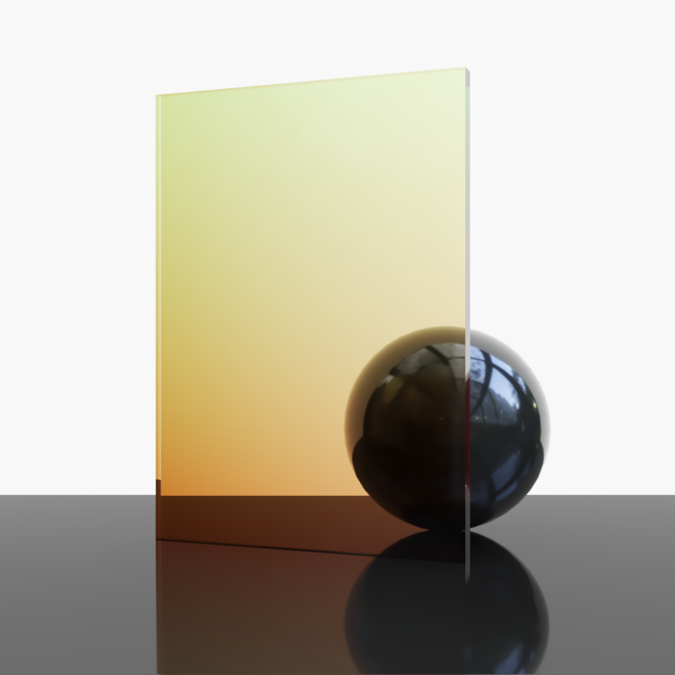 Create Realistic Glass With Vray Next For Sketchup Tn3d