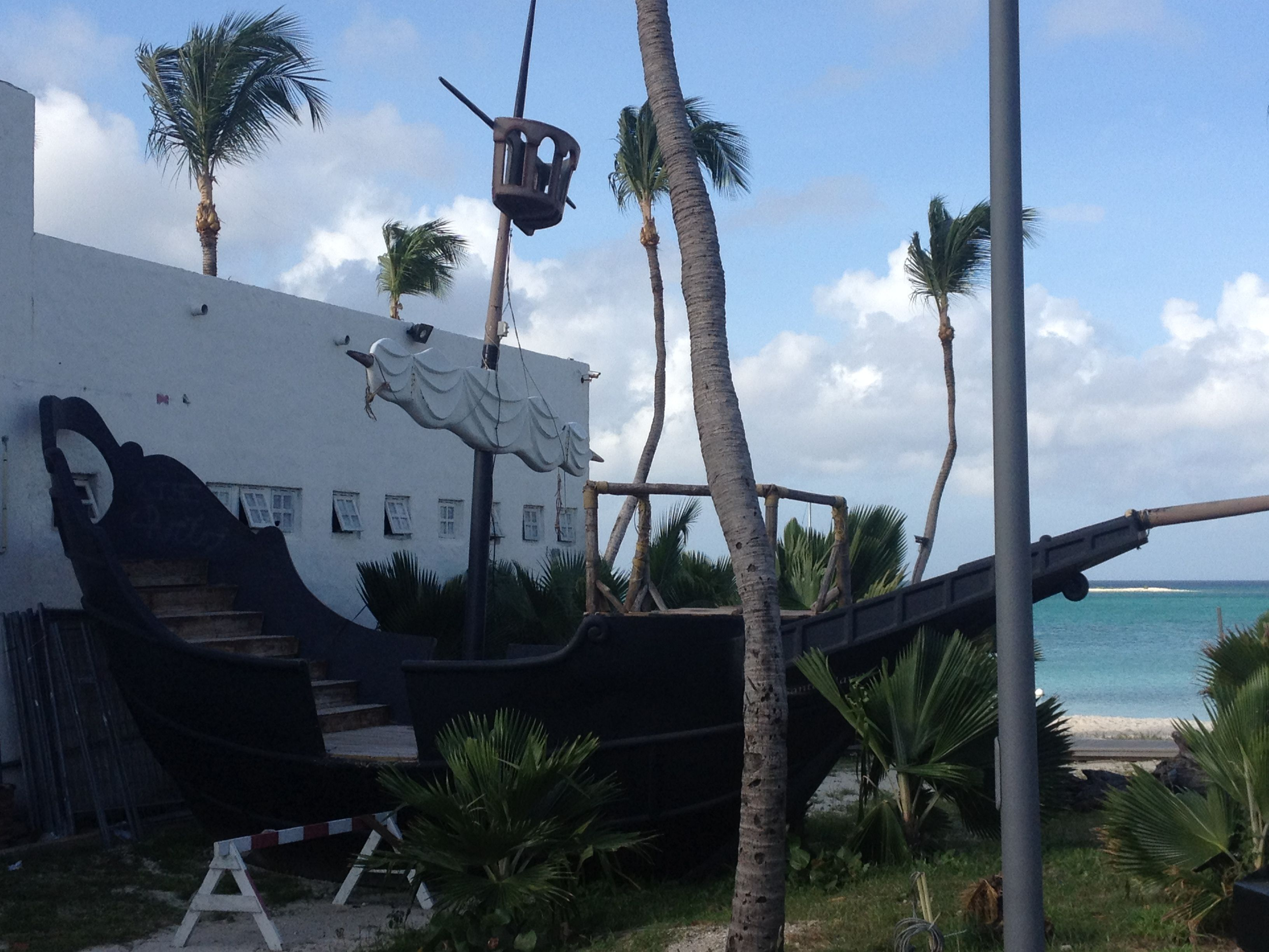 Nikki Beach Aruba Pic 4