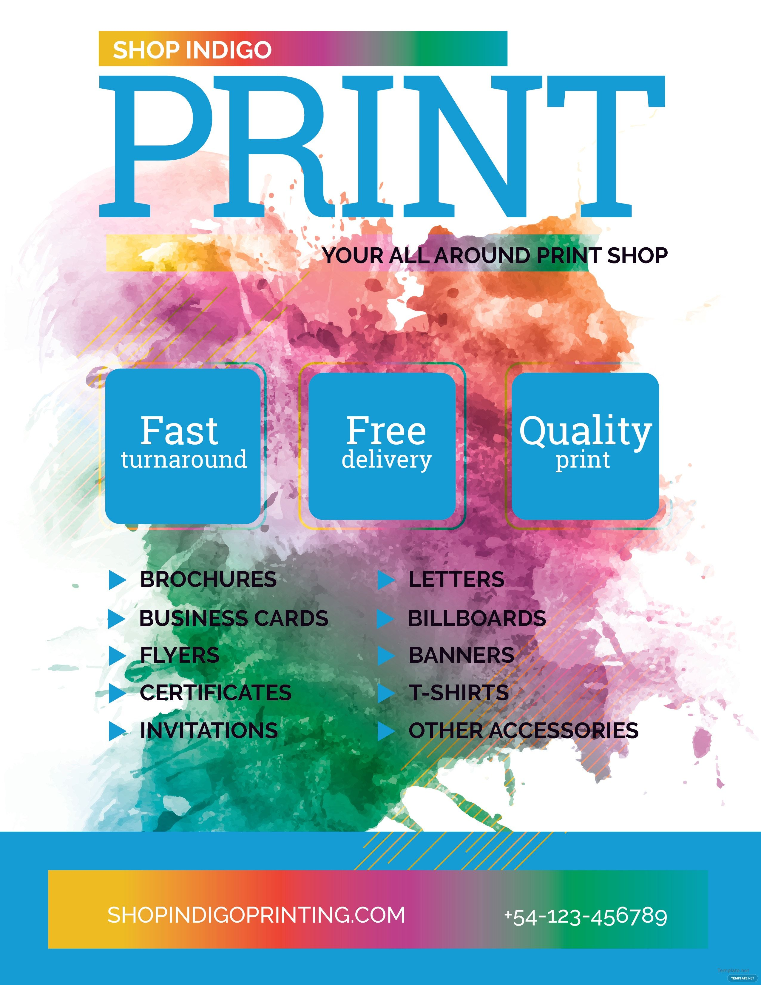 Business Flyer Templates Free Printable Best Template Ideas Templates Printable Free Flyer Template Flyer