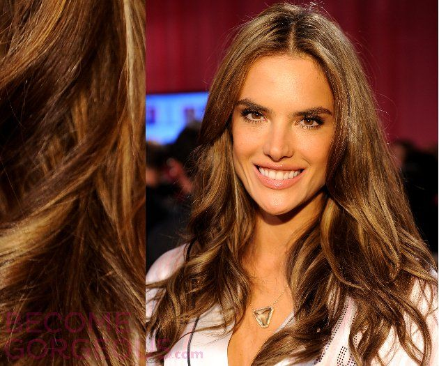Pictures Best Hair Highlights For Olive Skin Tones Alessandra