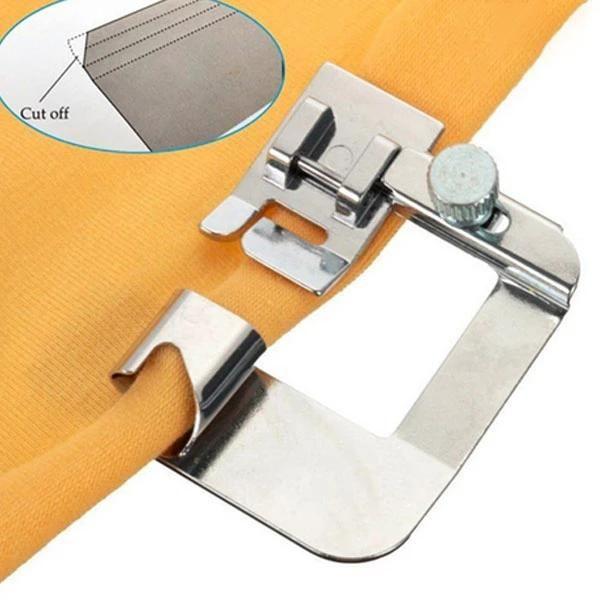 Multi-function Sewing Machine Bag Cloth Edge Presser Foot