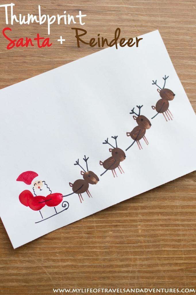 Toddler Christmas Crafts | Christmas Crafts | Pinterest | Christmas ...
