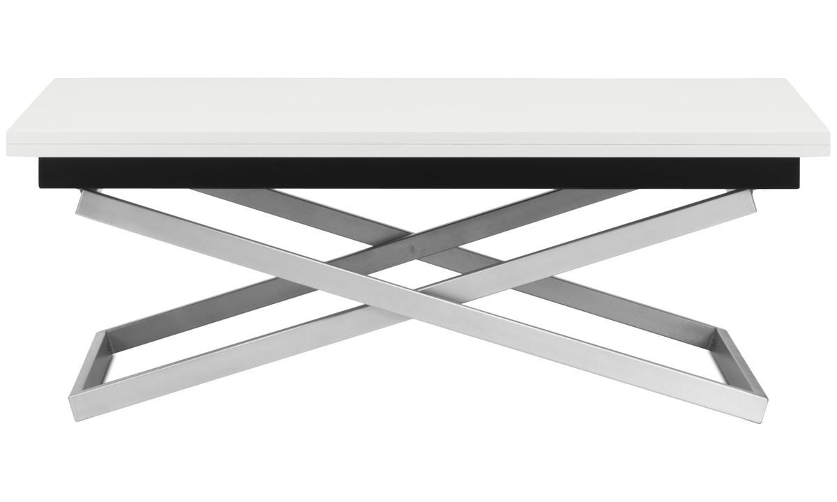 Rubi Adjustable Table Height And Size Can Be Adjusted Available