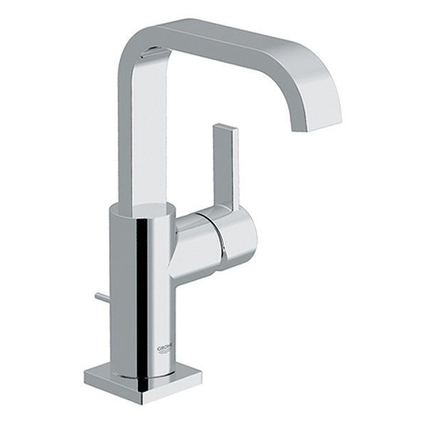 Grohe 32128000 Allure Centerset Single Hole Faucet at Lowe\'s Canada ...