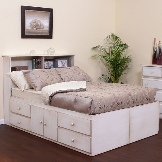 Under Bed Storage With Headboard Myhomelookbook Discount Bedroom Furniture Bedroom Furnishings Bed Storage