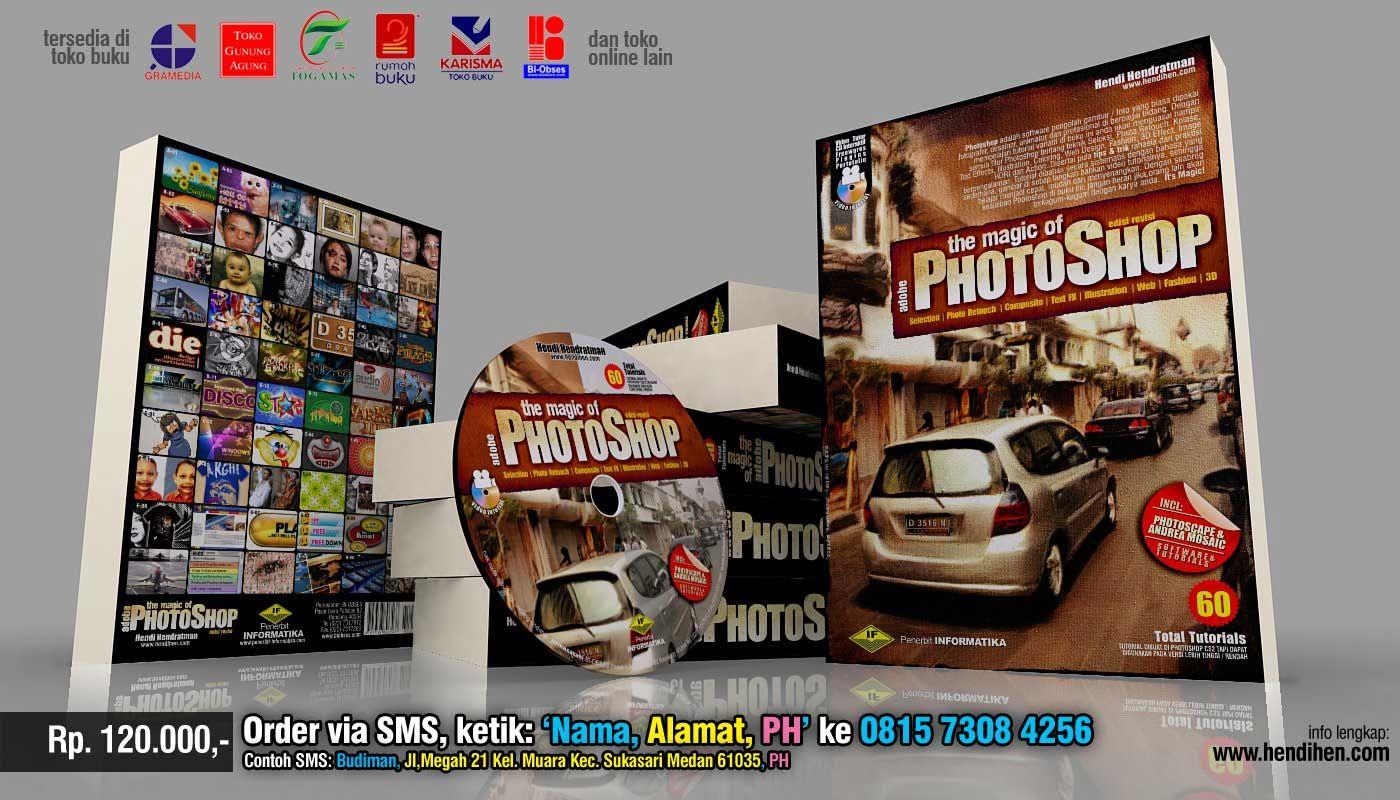 Tutorial Photoshop Cs6 Pdf Indonesia