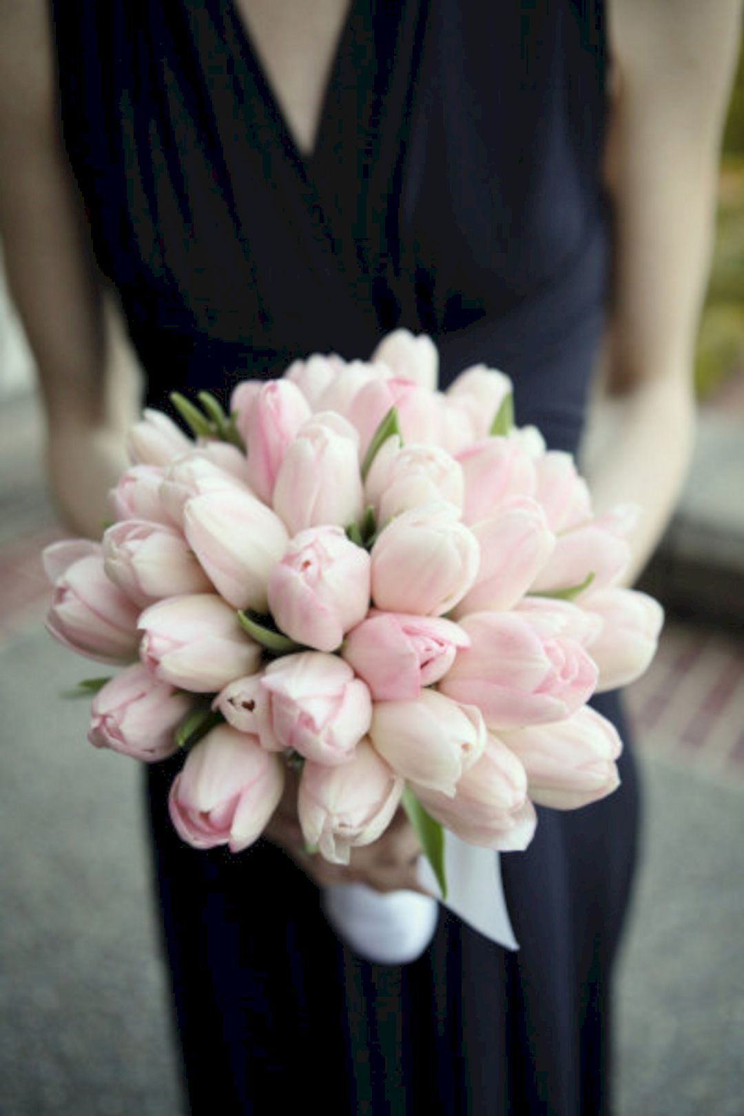 Beautiful tulip wedding bouquet ideas best pictures