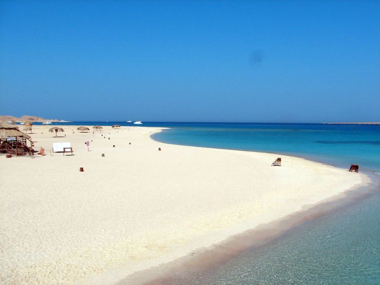 Enjoy Marvelous Beaches In Hurghada Holidays Package With All Tours Egypt