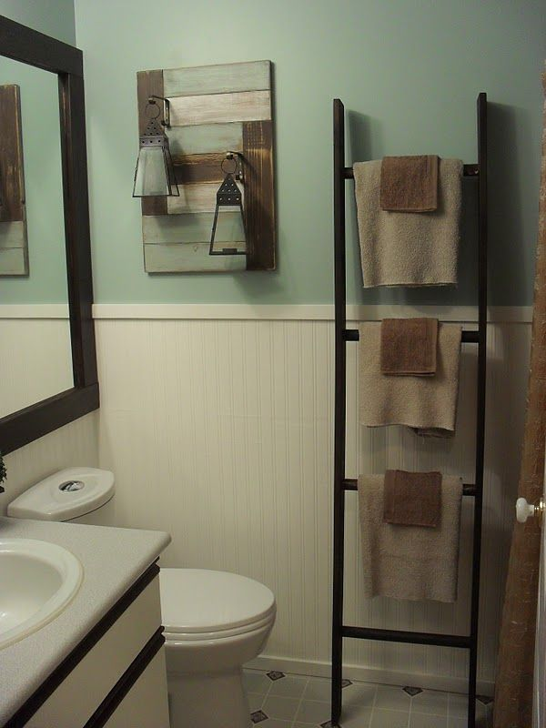 Fresh Build Bathroom In Basement
