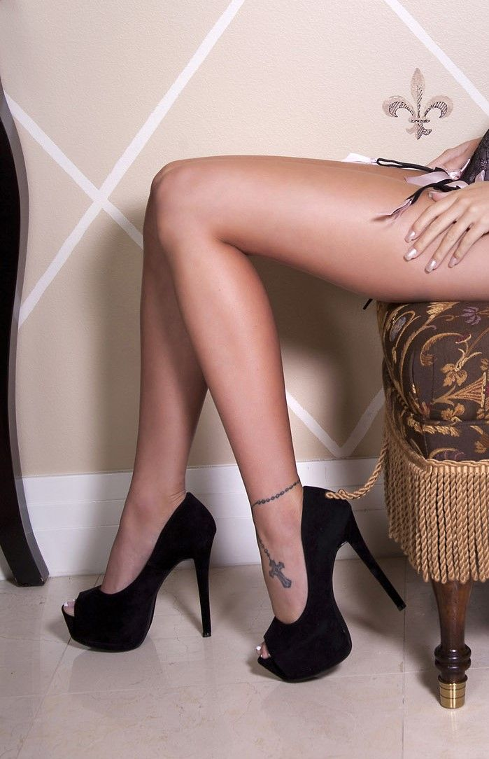 Rikki Six nice scarpe    High Heels  scarpe  Pinterest   Heels, High heels   e85668