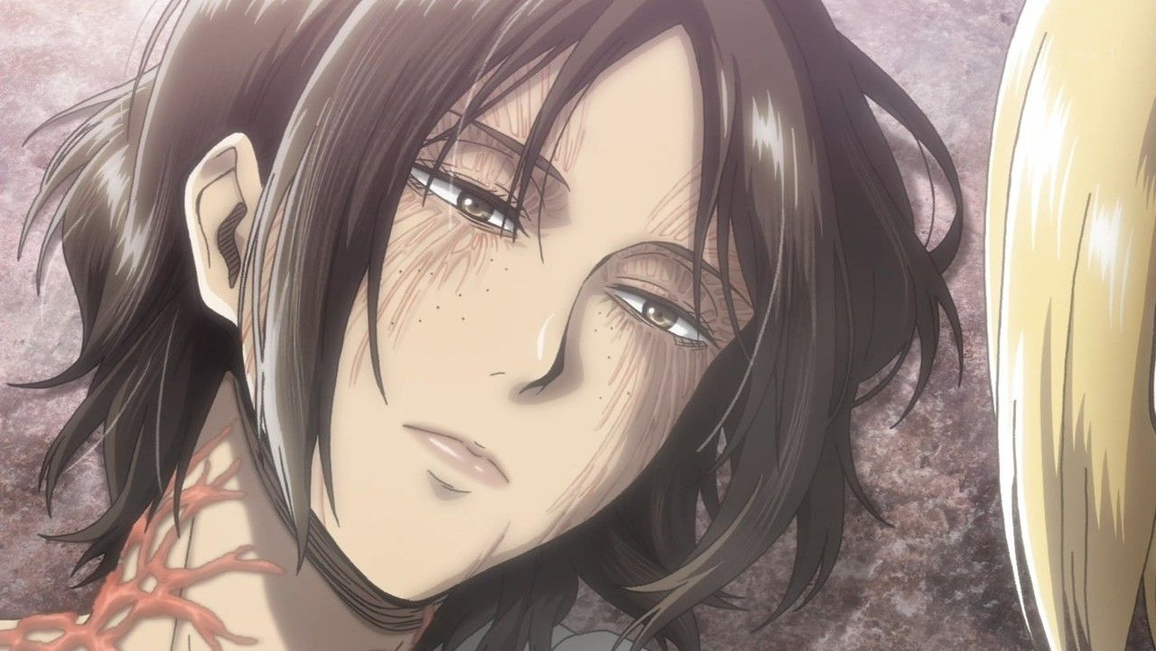 Attack On Titan Season 2 Episode 30 With Images Attack On