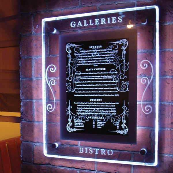 Expositor de metacrilato retroilumnado grabado expositores para men s pinterest grabado - Paredes de metacrilato ...