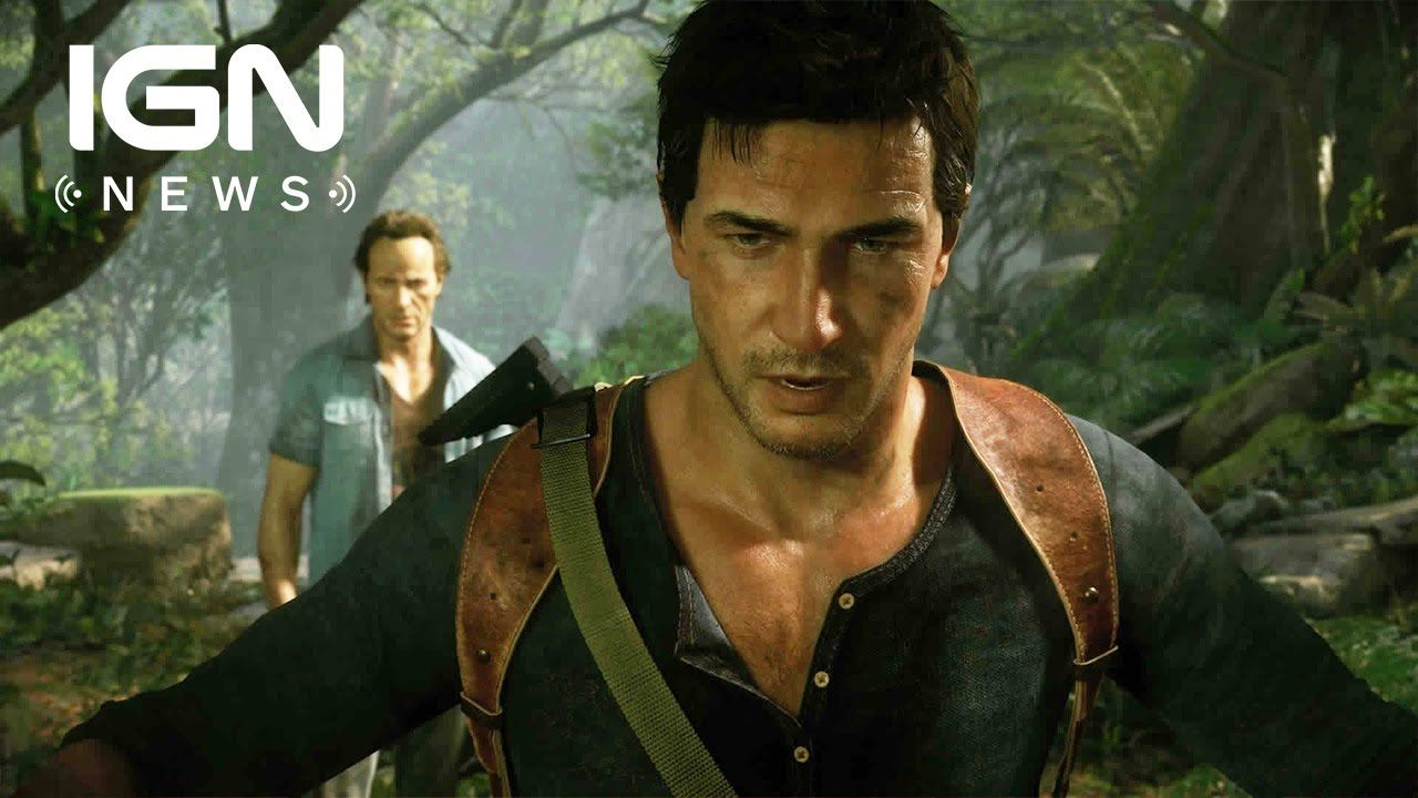naughty dog confirms size of uncharted 4 beta client ign news