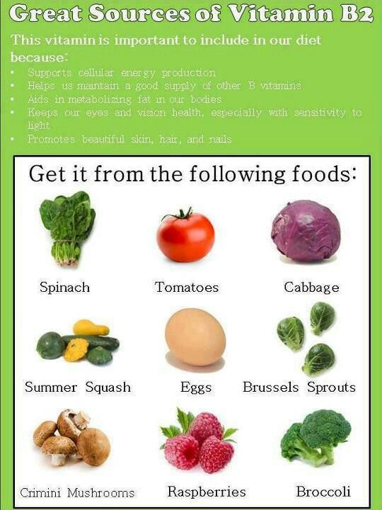 Looking for a good dose of vitamins? Check this!