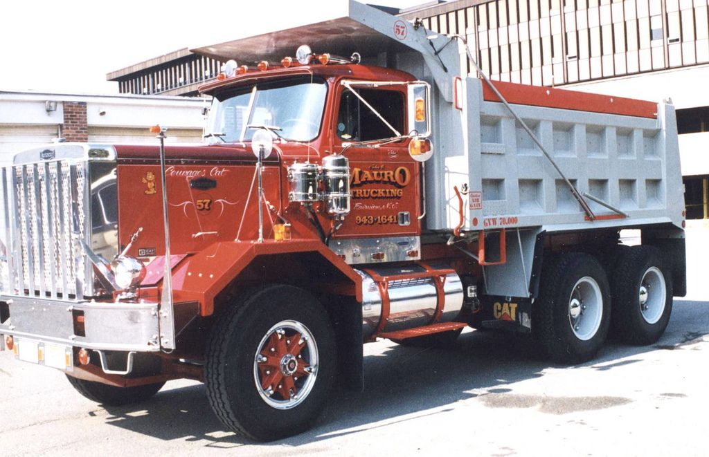 history+of+autocar+trucks | Autocar - DK (Commercial vehicles ...