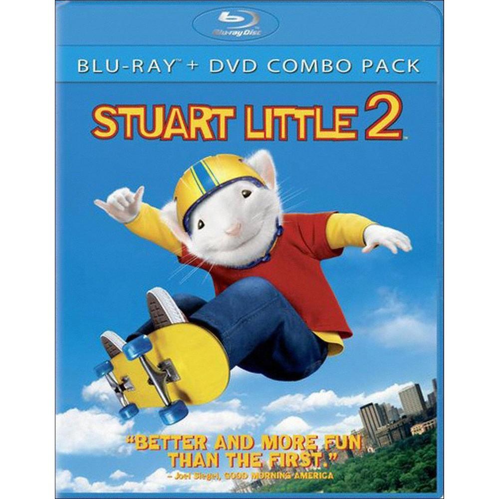 Stuart Little 2 Special Edition Dvd Stuart Little Stuart Little 2 Full Movies Online Free