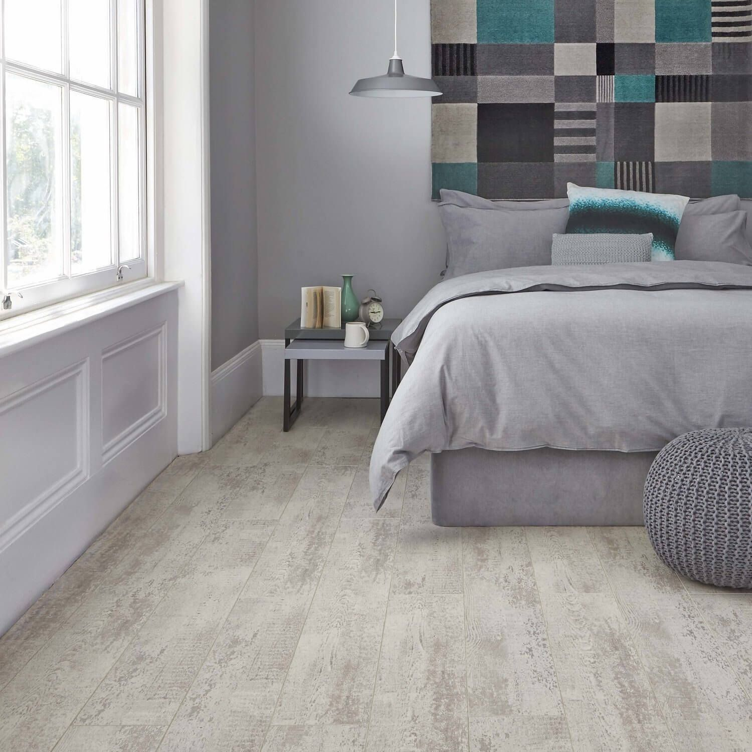 4 Modern Bedroom Vinyl Flooring Ideas – Architectures Ideas