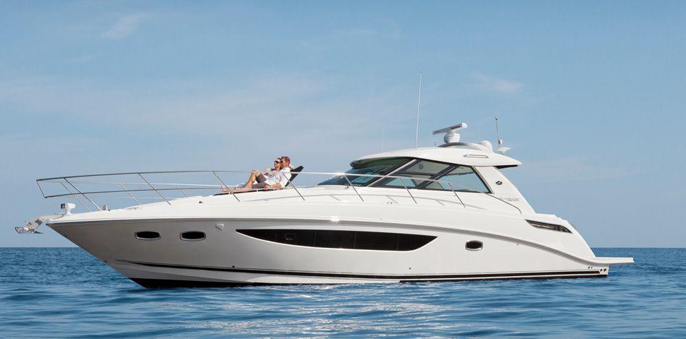 Sea Ray Boats And Yachts