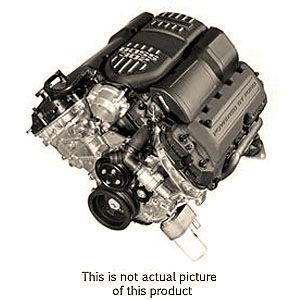 Picture Of 1995 Chevrolet Suburban 2500 Engine Assembly 8 454
