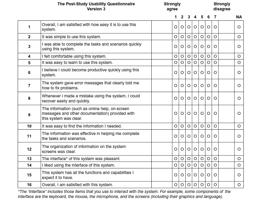 testing a research questionnaire Understand the structure of hypothesis testing and how to understand and make a research, null and alterative hypothesis for your statistical tests.