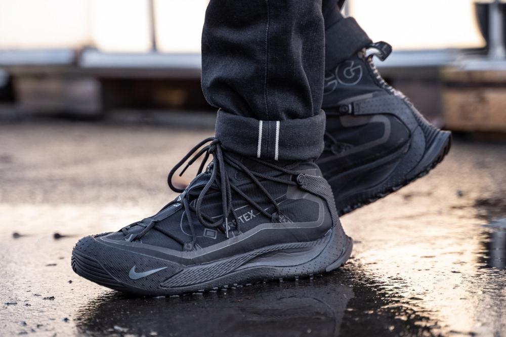 33+ Nike acg boots black ideas ideas in 2021