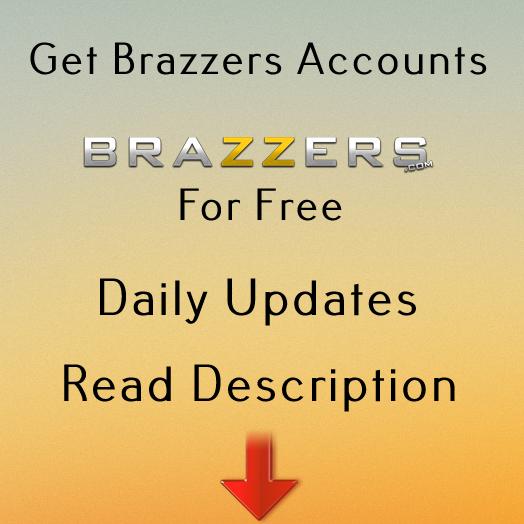 Get Working Brazzers Accounts And Passwords Daily Updates With Brazzers Accounts Passwords New Free Brazzers Passwords Freebrazzerspw Com