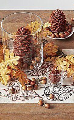 18 thanksgiving home decor ideas