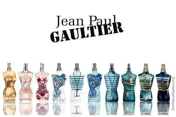 Jean Gaultier 2014 NewsPerfumes Perfume Collection Paul TJcFK1l